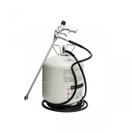 Primer Resitrix FG 35 Sprayflaska 14,4 kg (utan pistol och slang)