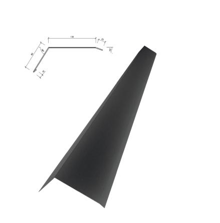 Fotplåt 80 poly 0,6 mm 0-20 gr 2m