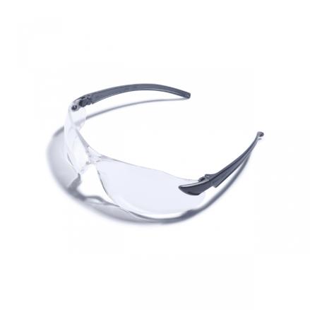 ZEKLER Skyddsglasögon 15 HC/AF - klar