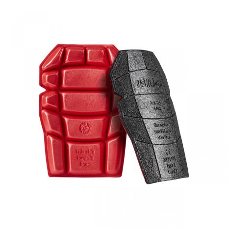 Knäskydd Blåkläder - röd