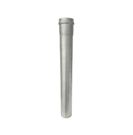 Förlängningsrör Ø75, L=600 mm. RF