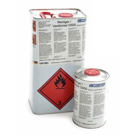 Cleaner Resitrix G500 4 kg