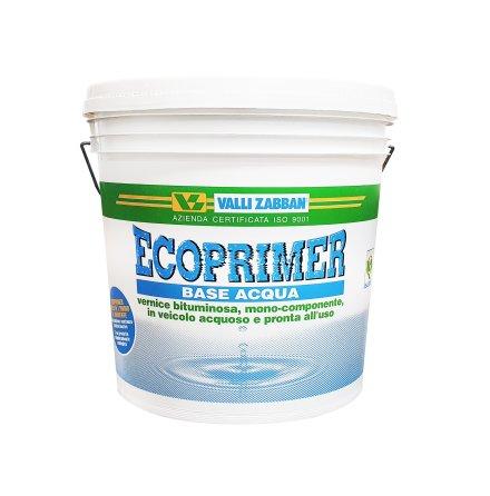 Ecoprimer 18 kg, bituminös