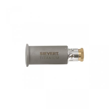 Sievert titanbrännare 34 mm 295101