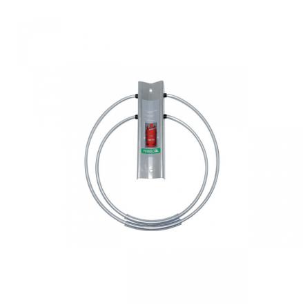 Perkeo transporthållare för gasflaska 4550203