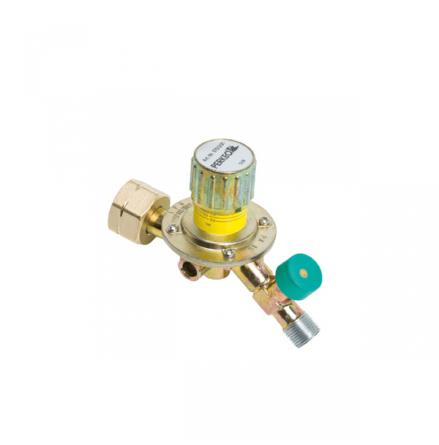 Perkeo regulator 0,5 - 4 bar 570201US