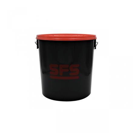 Faster Fix 1000 st/25 mm (torx) - träskruv med bricka